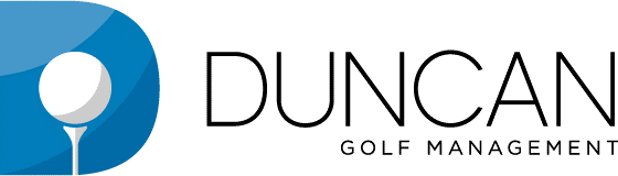 Duncan Golf Management Logo